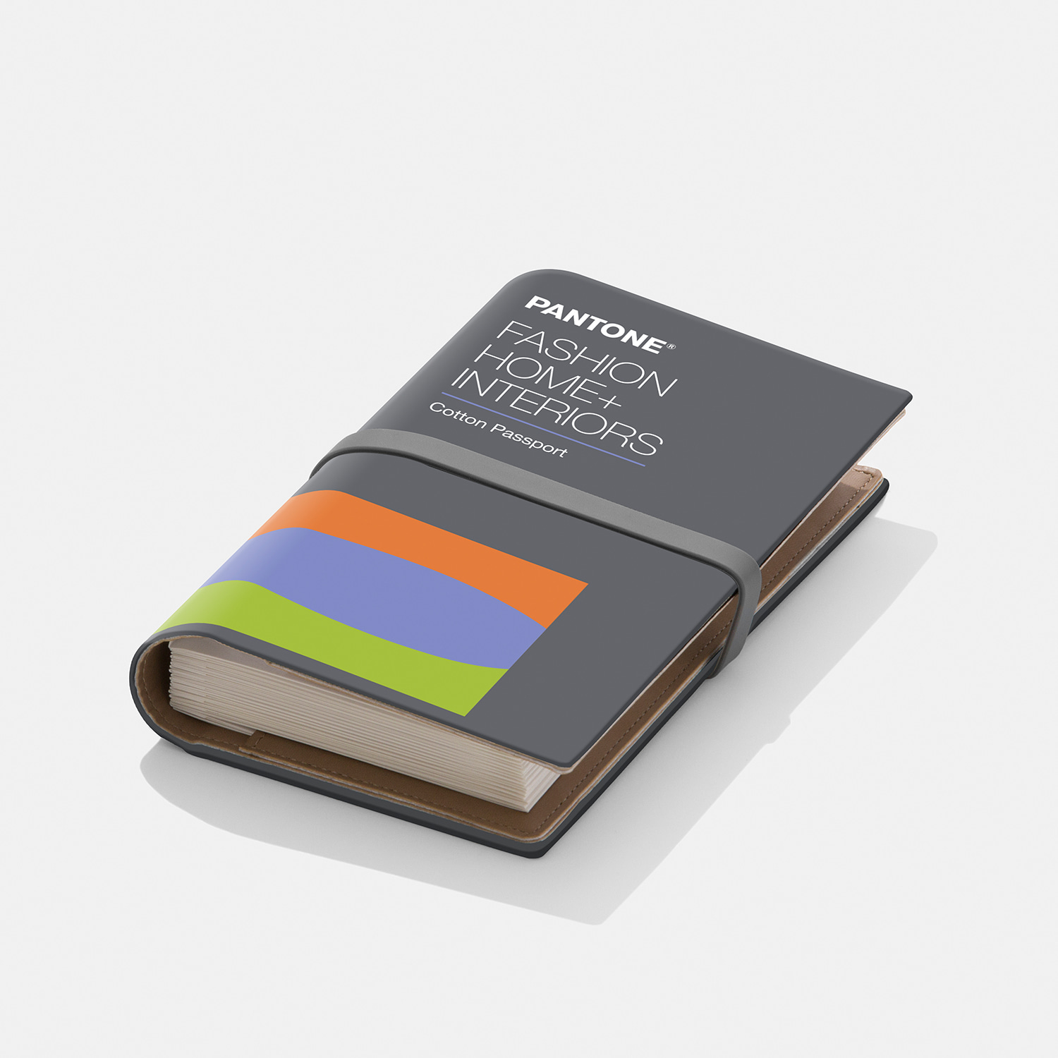 팬톤 TCX 코튼 패스포트 / FHIC200A[PANTONE Cotton Passport]
