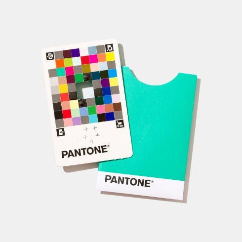 팬톤 컬러 매치 카드 / PCNCT-CARDPANTONE Color Match Card