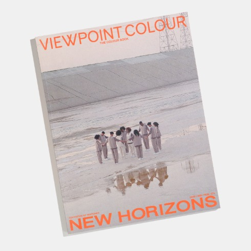 팬톤 뷰포인트 컬러 이슈 08 / VIEWPOINT-08PANTONE VIEWPOINT Colour Issue 08