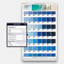 PANTONE 팬톤 컬러 매니저 소프트웨어 CD-ROM / PSC-CM100[PANTONE COLOR MANAGER Software]