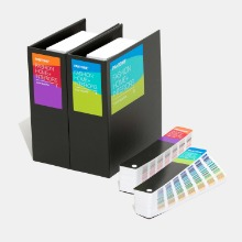팬톤 TPG 컬러 스페시피어 & 가이드 세트 / FHIP230A PANTONE FASHION, HOME + INTERIORS Color Specifier and Guide Set