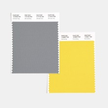 ★ 팬톤 TCX 코튼 스와치 카드[PANTONE SMART color swatch card]